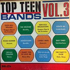 Top Teen Bands Vol. 3