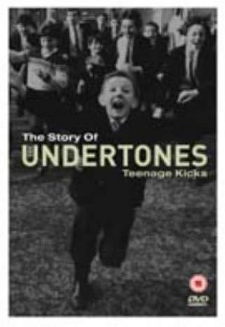 The Story Of The Undertones: Teenage Kicks DVD