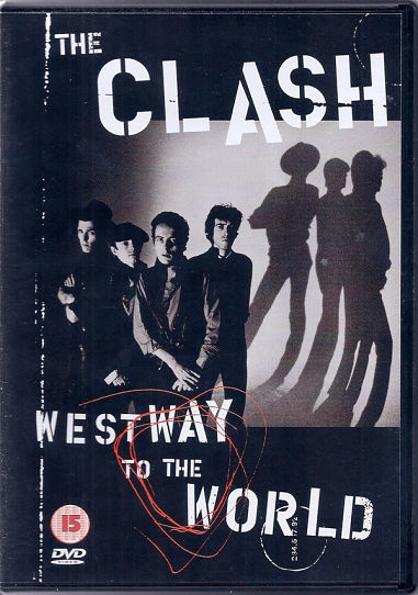 CLASH, Westway To The World DVD