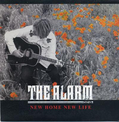 ALARM, New Home New Life