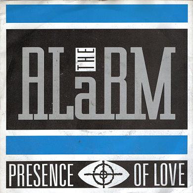 Presence Of Love