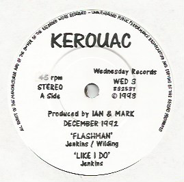 The Flashman EP