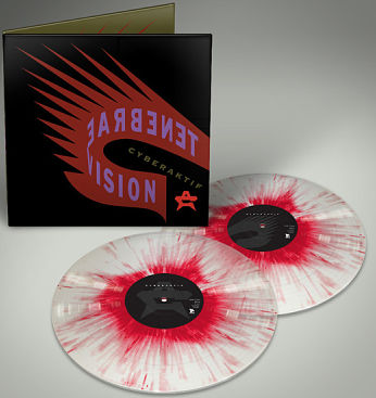 CYBERAKTIF (SKINNY PUPPY / FRONT LINE ASSEMBLY), Tenebrae Vision