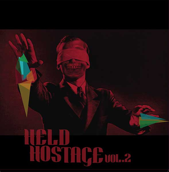 Held Hostage Vol. 2