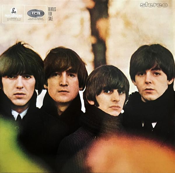 BEATLES, Beatles For Sale