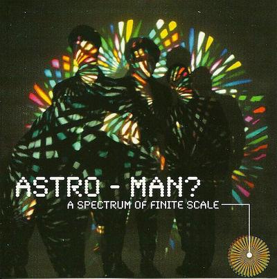 A Spectrum Of Finite Scale
