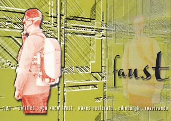 2000 Promo Postcard