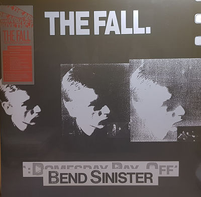 Bend Sinister / The 'Domesday' Pay-Off Triad-Plus!