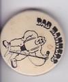 Original Badge Circa 1982