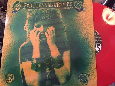 God Bless The Cramps