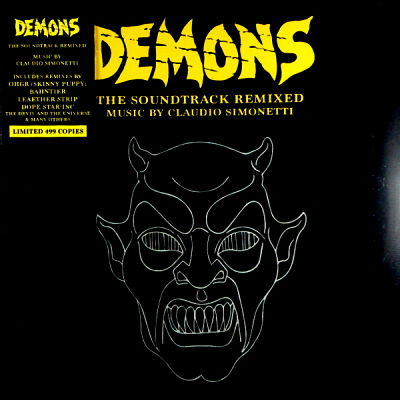Demons - The Soundtrack Remixed