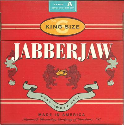 Jabberjaw...Pure Sweet Hell