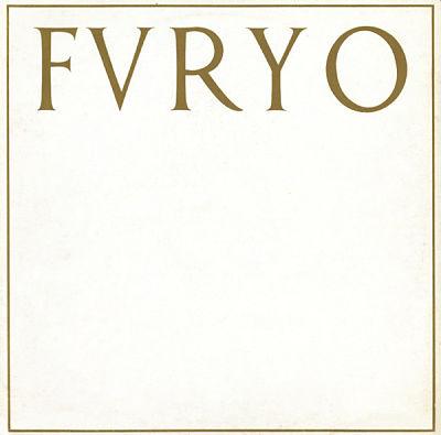 FURYO - Furioso - Maxi x 1