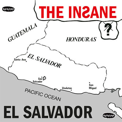 INSANE, El Salvador