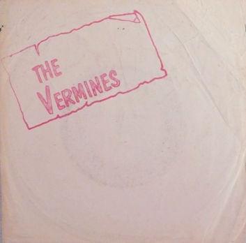 VERMINES, The Vermines