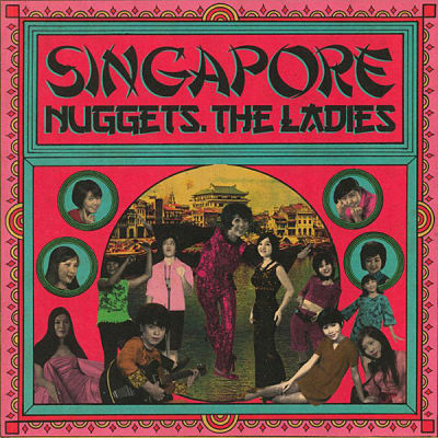 VARIOUS, Singapore Nuggets The Ladies