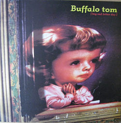 BUFFALO TOM, Big Red Letter Day
