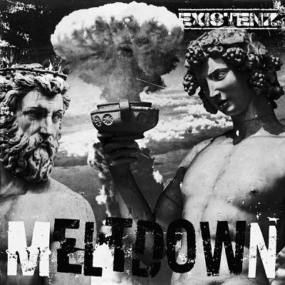 EXISTENZ, Meltdown