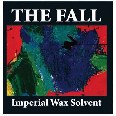 FALL, Imperial Wax Solvent
