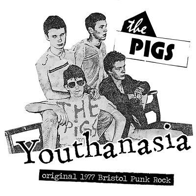 PIGS, Youthanasia