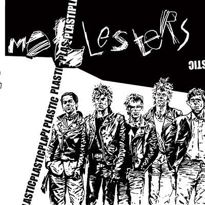 MOLLESTERS, Plastic