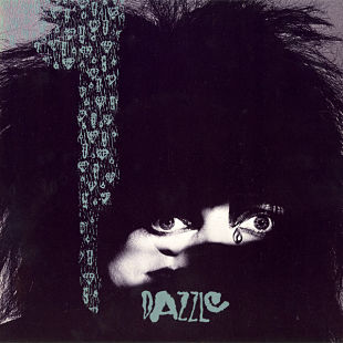 SIOUXSIE AND THE BANSHEES, Dazzle