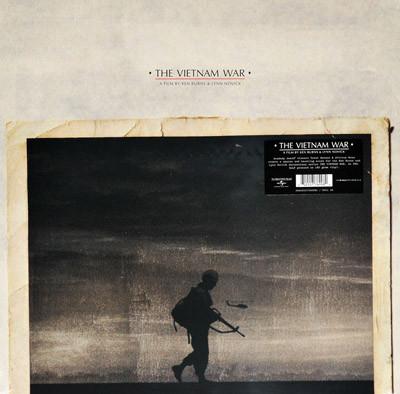 TRENT REZNOR & ATTICUS ROSS, The Vietnam War