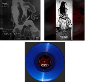 VOND (MORTIS), Selvmord