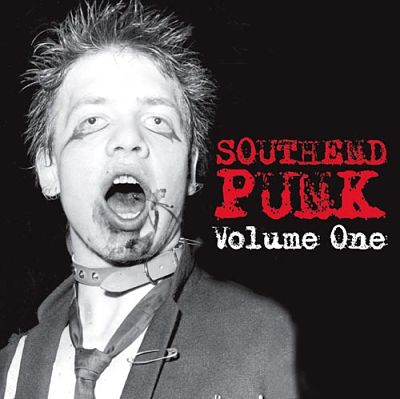 VARIOUS, Southend Punk Volume One