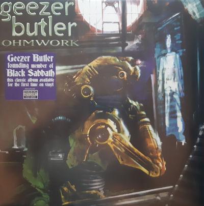 GEEZER BUTLER (BLACK SABBATH), Ohmwork
