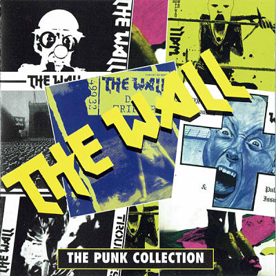 WALL, The Punk Collection
