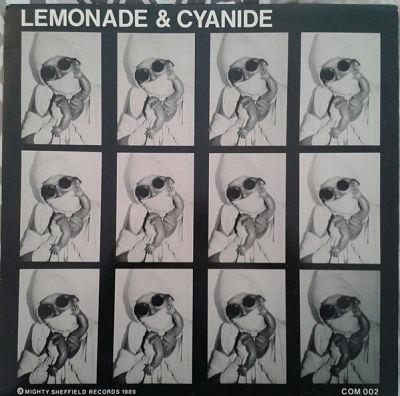 VARIOUS, Lemonade & Cyanide