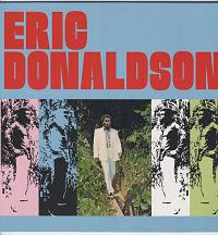ERIC DONALDSON, Eric Donaldson