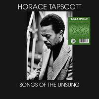 HORACE TAPSCOTT, Songs Of The Unsung