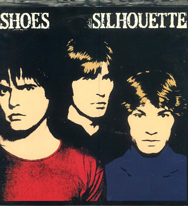 SHOES, Silhouette