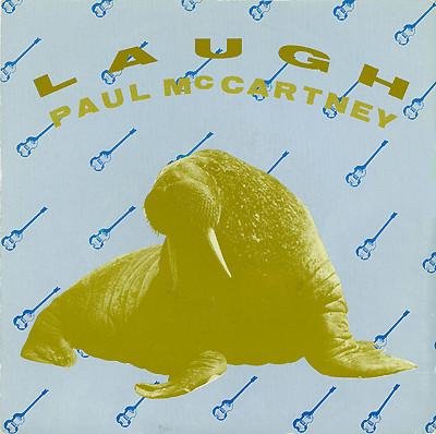 LAUGH, Paul McCartney