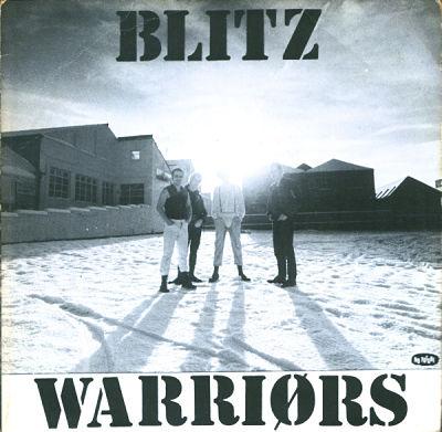 BLITZ, Warriors