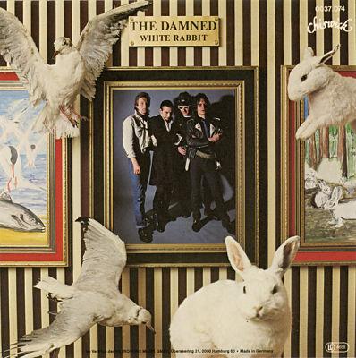 DAMNED, White Rabbit