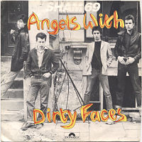SHAM 69, Angels With Dirty Faces