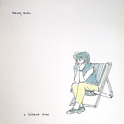 TRACEY THORN, A Distant Shore