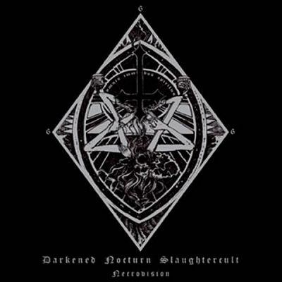 DARKENED NOCTURNA SLAUGHTERCULT, Necrovision
