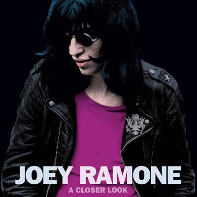 JOEY RAMONE, A Closer Look