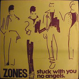 ZONES, Stuck With You