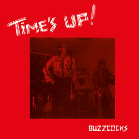 BUZZCOCKS, Time's Up!