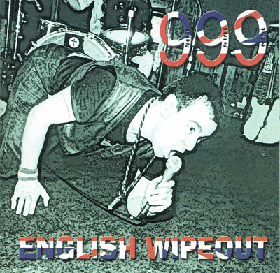 999, English Wipeout