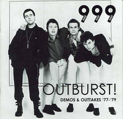 999, Outburst