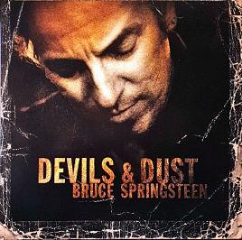 BRUCE SPRINGSTEEN, Devils & Dust