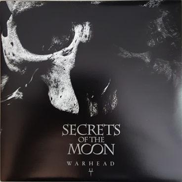 SECRETS OF THE MOON, Warhead