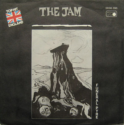JAM, Funeral Pyre