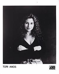 TORI AMOS, Press Photo Circa 1993